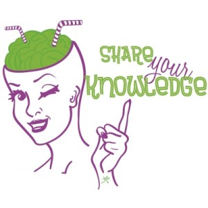 Share Your...
