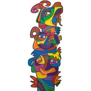 Kili Tribe