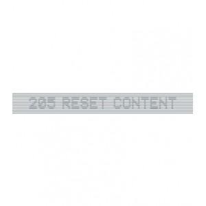205 Reset Content